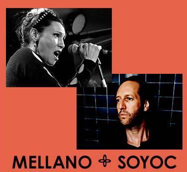 Mellano / Soyoc