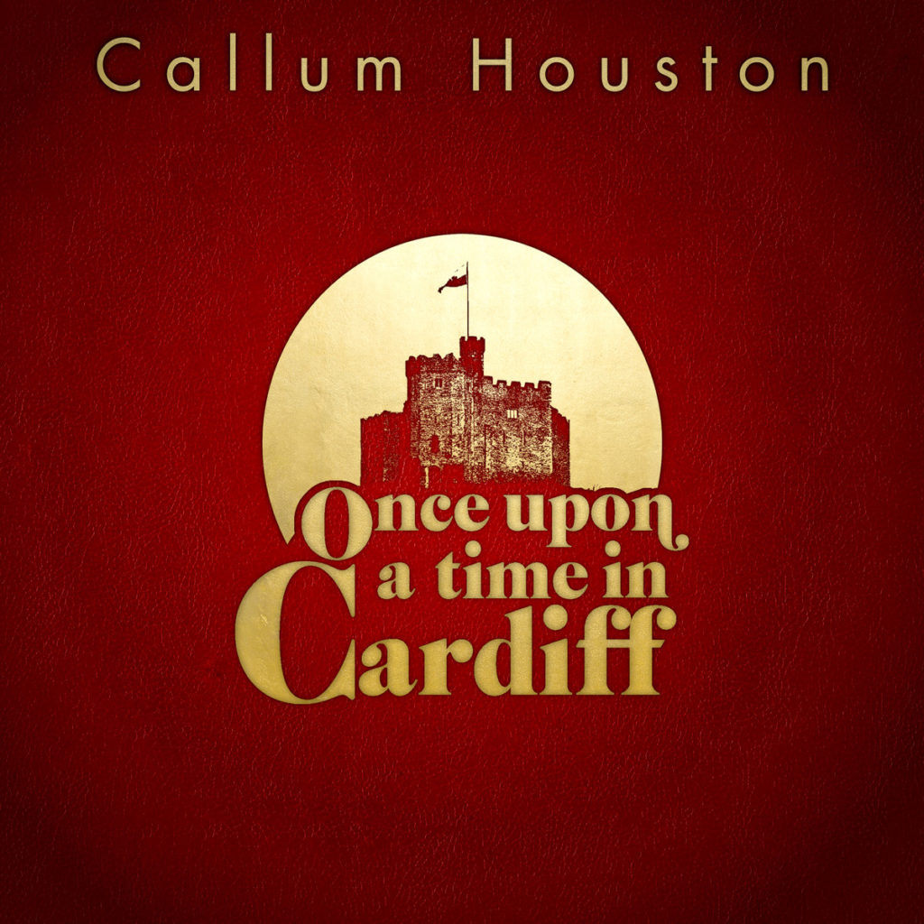 CALLUM HOUSTON